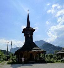 rumänisch orthodoxe Kirche, Salzburg, Schallmoos