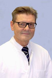 Prof. Dr.med.Peter M. Vogt (Foto: Conventus)