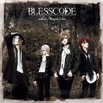 BLESSCODE White