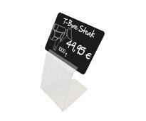 Kartenhalter mit Magnetfuss