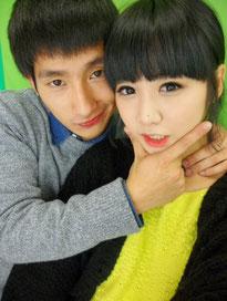 翔太さん&愛香さん顔写真