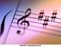 Singen - mit oder ohne Noten, eine Bereicherung für den Alltag