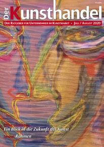 Aktuelle Ausgabe 07/08 2020 -> mehr
