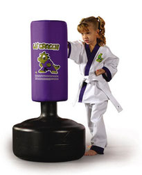 Lil Dragon Programm - TOWASAN Karate Schule Grünwald