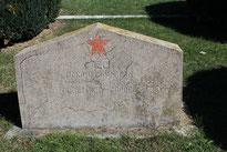 """""""АиФ Европа"""". Братская могила в Бакэу, Румыния"""