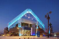 Mersin (Türkei) - Verkehrlichen Erschließung Palm City Shopping Centers