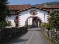 Les Ermitages du BAZTAN