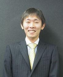 事業部リーダー:吉良 嘉仁