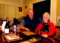 Steve et Janice