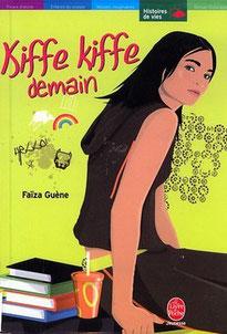 Le livre de poche jeunesse (Histoires de vies)