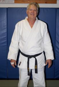 Michel Brassard, 4e Dan