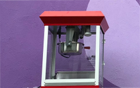 Popcornmaschine mieten NRW. Kindsalabim, vielseitige Kinderanimation