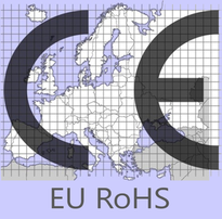 CE conformity marking RohS