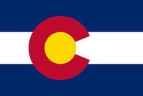 Colorado vlag