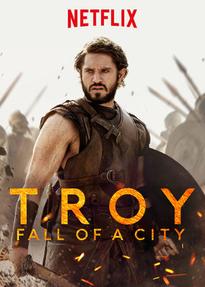 Troja fall einer stadt serien review Fanwerk