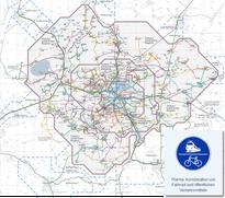 Verkehrsentwicklungsplanung Laatzen