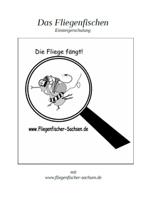 Flyfishing-Fliegenfischen-Fliegenfischer-Sachsen