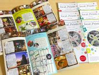ローカルマップ・コレクションlocal_Prints