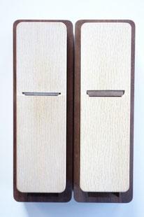 台屋の鰹節削り器,比較
