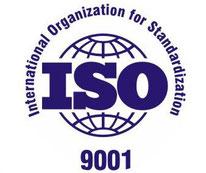 ISO 9001 CANTABRIA, BIZKAIA, BURGOS
