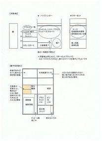 収納スペースのイメージ2(有料)