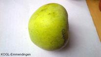 Odenwälder Apfel