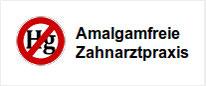 Amalgamfreie Zahnarztpraxis