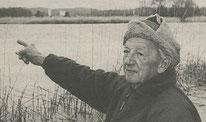 Hans Ribi; Bote vom Untersee 14.4.2000