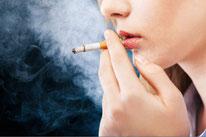 タバコ臭の消臭・脱臭