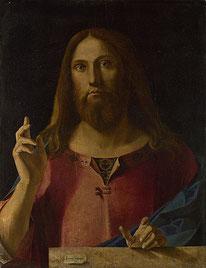 ベネデット・ディエナ。1510-1520年。ナショナル・ギャラリー所蔵。