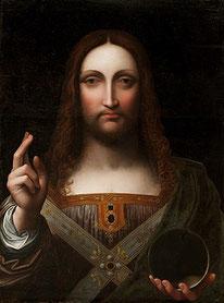 ジャンピエトリーノ作。16世紀頃。デトロイト美術館所蔵。
