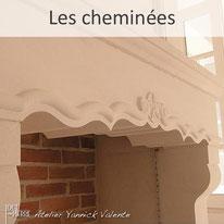 Les cheminées en pierre - Yannick Valente - Tout en pierre (Var 83)