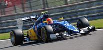 F1 - Spa-Francorchamps 2015