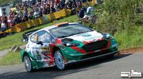WRC Deutschland Rallye 2017