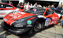 VLN 2015 @ Nürburgring
