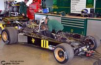 Oldtimer Grand Prix 2014 @ Nürburgring