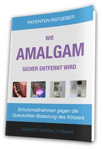 Hier klicken, um den kostenlosen Ratgeber zur sicheren Amalgamentfernung in Sigmaringen herunterzuladen!