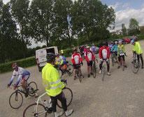 Tour Eure et Loir 2016
