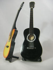 mini akkustik gitarre , sammel gitarre