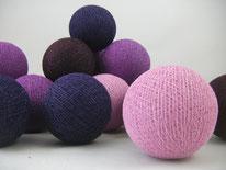 cotton balls das Stück für 0,69 €
