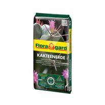 Kakteenerde kaufen Würzburg - Floragard Erde für Kakteen