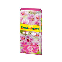 Floragard Orchideenerde - Erde für Orchideen kaufen Würzburg