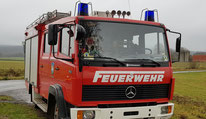 Amöneburger LF - Beifahrerseite