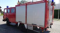 Roßdorfer LF - Fahrerseite (v.h.)