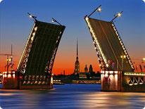 St. Petersburg Novyy god