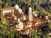 Abkhazia tour