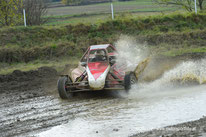 4WD Buggy Test Haily Motorsport