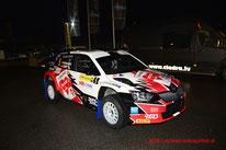 W4 Rallye