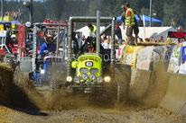 24h Traktor Langstrecken WM Reingers 2016