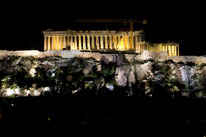 ATENE: L'ACROPOLI